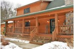 N1945 Majestic Pines Wautoma, WI 54982-7258 by First Weber Real Estate $349,900