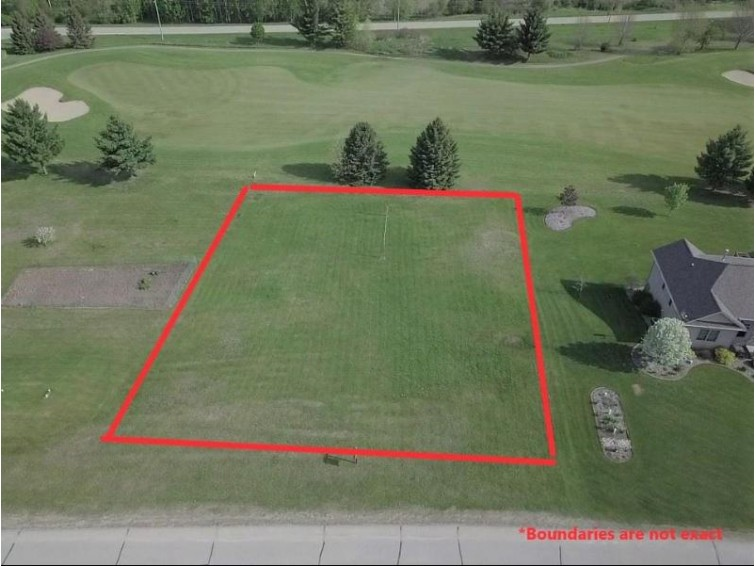 Seward Circle Berlin, WI 54923-0000 by First Weber Real Estate $38,900