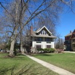 616 E Forest Avenue, Neenah, WI by First Weber Real Estate $549,000