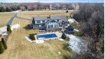 2160 Greenleaf Road, De Pere, WI by Mark D Olejniczak Realty, Inc. $1,150,000
