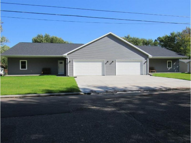 206 S Washington Street Berlin, WI 54923 by First Weber Real Estate $244,980