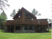 photo of 398 Paint River Rd