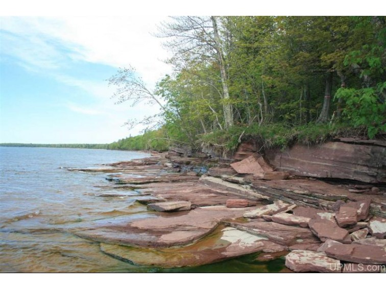 TBD Lakeshore Dr, Ontonagon, MI by First Weber Real Estate $134,950