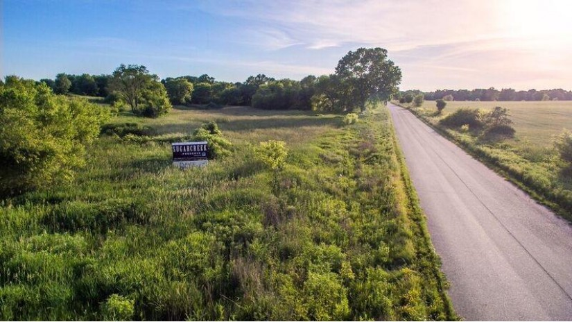 Lot 33 Oak Ridge Ct Lafayette, WI 53121 by Keefe Real Estate, Inc. $80,000