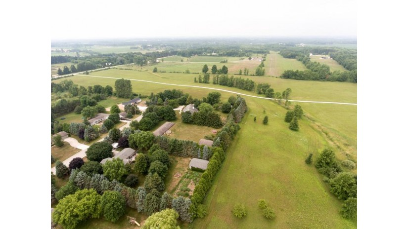 1612 County  Road Vv Two Rivers, WI 54241 by Century 21 Aspire Group $286,000