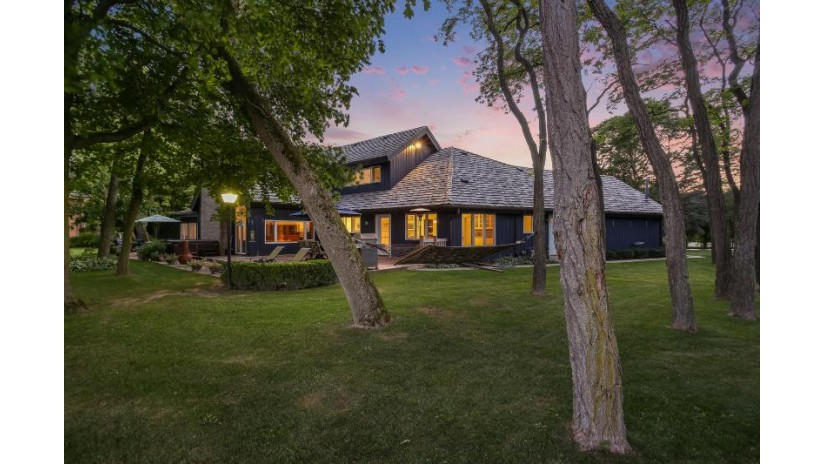 1260 E Donges Ct Bayside, WI 53217 by Powers Realty Group $999,900