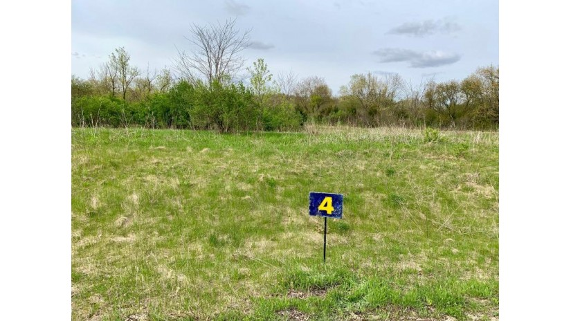 Lt4 Blue Heron Dr Whitewater, WI 53190 by NextHome Success ~Whitewater $37,500