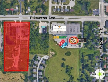 1901 E Rawson Ave 1941, Oak Creek, WI 53154