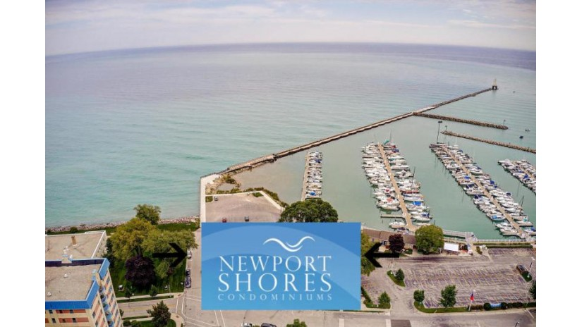 324 N Lake St 308 Port Washington, WI 53074 by Powers Realty Group $690,000