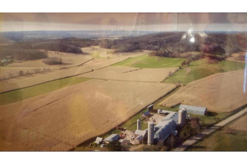 8167 Cnty Rd BC Arial picture