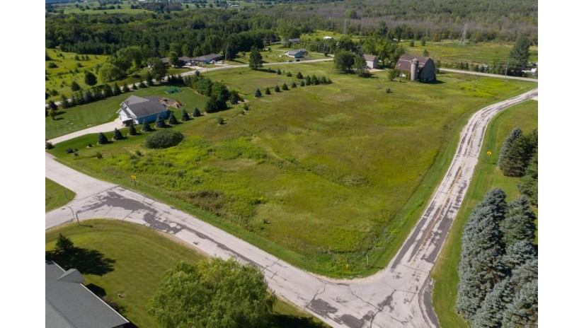 0.934 Acre Cedar View Dr Rhine, WI 53020-0000 by Pleasant View Realty, LLC $41,900