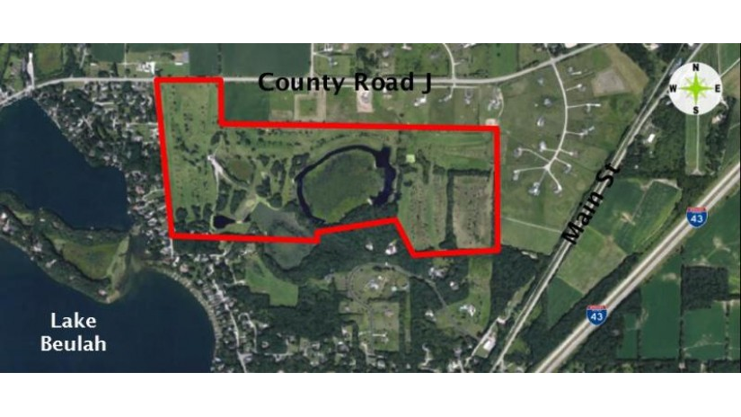 N9430 E Shore Rd East Troy, WI 53149 by Anderson Commercial Group, LLC $2,900,000