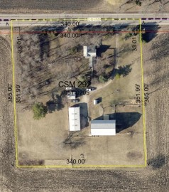 9215 1st St, Somers, WI 53177