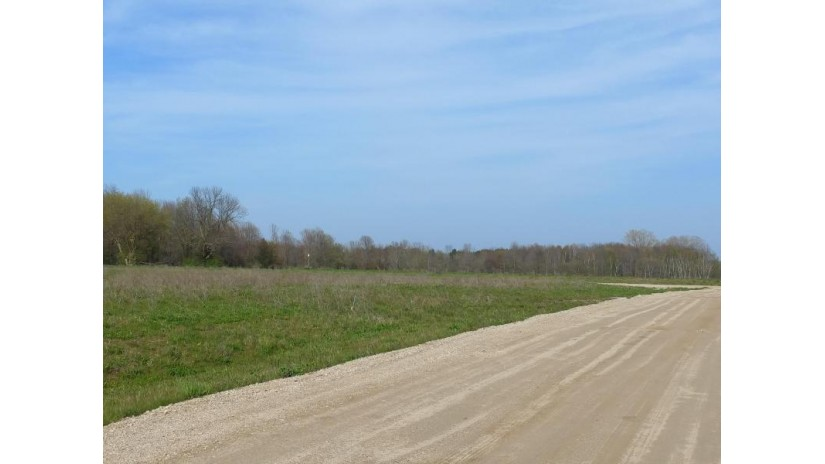 Lot 165 Schinker Creek Rd Wilson, WI 53081 by Coldwell Banker Werner & Assoc $55,900