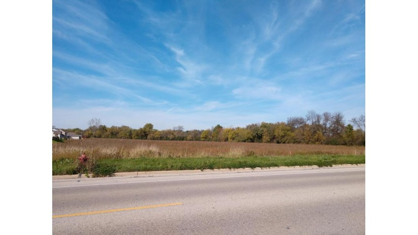 Lt1 Flagstone Pass Lannon, WI 53046 by Korndoerfer Homes $99,990