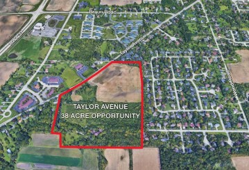 6147 Taylor Ave, Mount Pleasant, WI 53403-9765