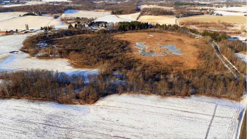 34.9 Acres County Road E at FF Rhine, WI 53020 by Century 21 Moves $99,900