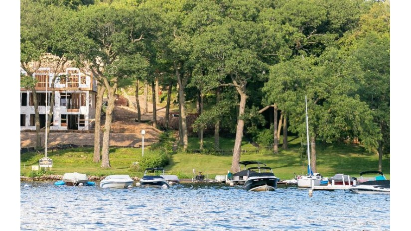 140 Birch Walnut Dr Williams Bay, WI 53191 by Keefe Real Estate, Inc. $4,925,000