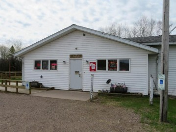 W1259 County Road M, Greenwood, WI 54470-9731