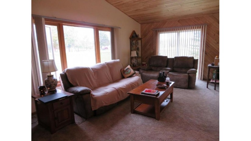W1259 County Road M Greenwood, WI 54470-9731 by First Weber Inc- Racine $375,000