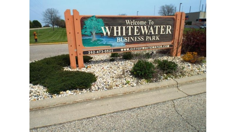 Lt3B Innovation Dr Whitewater, WI 53190 by NextHome Success ~Whitewater $43,500