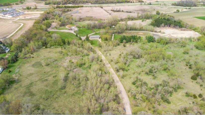 Lt0 County Road V Aztalan, WI 53551 by RE/MAX Community Realty $299,900