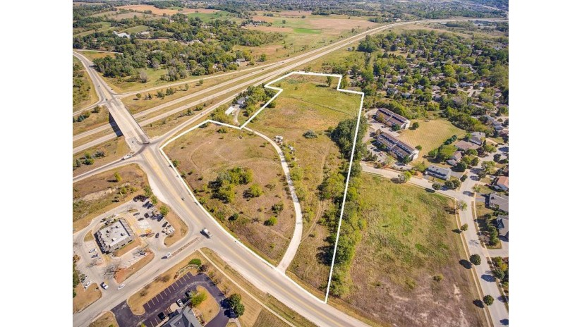 Lt0 Ryan St Pewaukee, WI 53072 by Point Real Estate $2,450,000