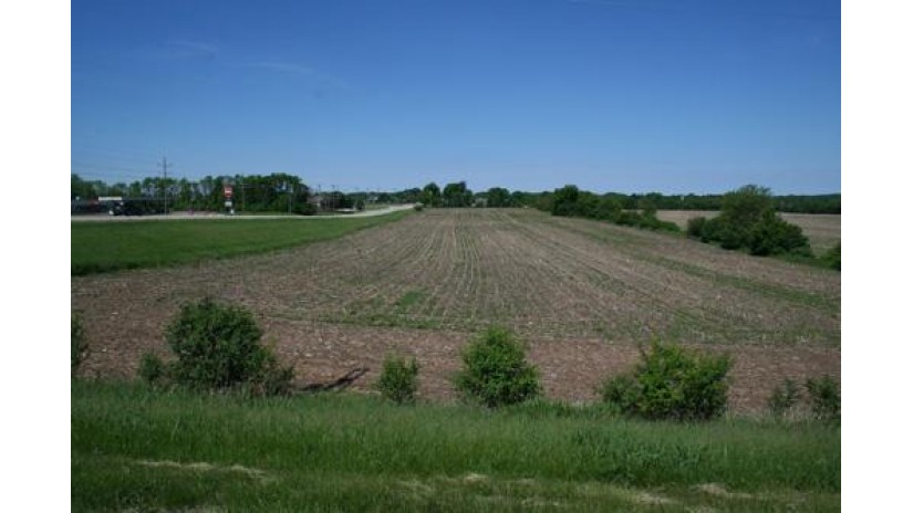 LT0 County Road Vv Merton, WI 53029 by Point Real Estate $319,000