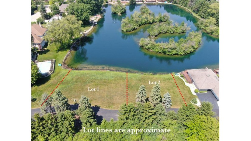 2 Island Club South Mount Pleasant, WI 53405 by Coldwell Banker Realty -Racine/Kenosha Office $79,900