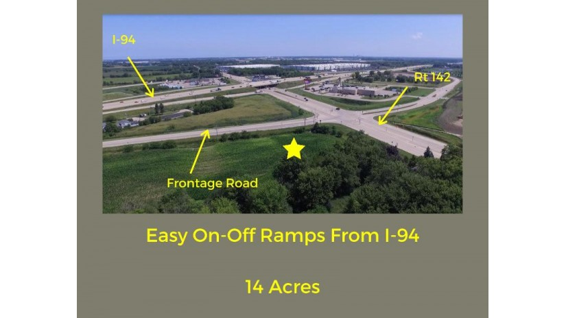 12214 Burlington Rd Paris, WI 53144 by RE/MAX Premier Properties $7,000,000