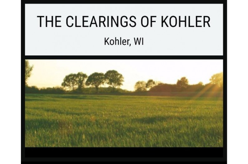 Clearings of Kohler photo (USE