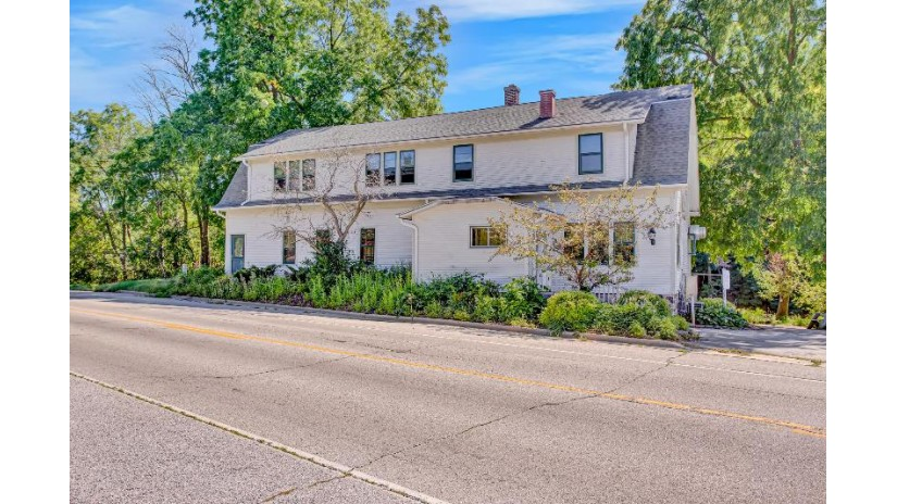 W2873 County Rd C Sheboygan Falls, WI 53085 by Home Seekers Realty Group $350,000