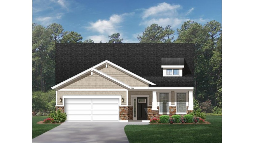 330 Bowing Way Lake Geneva, WI 53147 by Fairwyn Realty $310,990