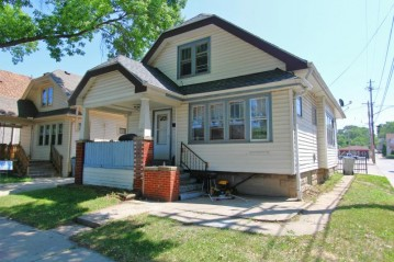 1412 S 36th St,密尔沃基,WI 53215-1817