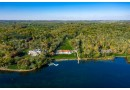 W3415 Snake Rd, Linn, WI 53147-3844 by Geneva Lakefront Realty $20,750,000