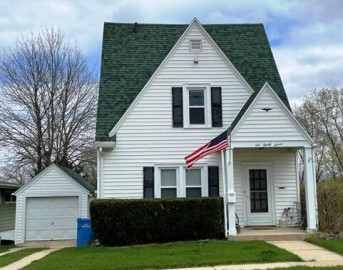 127 N Concord Ave, Watertown, WI 53094