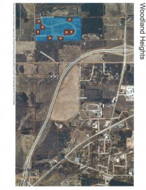 4650 Turkey Trail Lot #3 Woodland Heig, Amherst, WI 54406