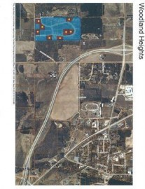 4726 Turkey Trail Lot #12 Woodland Hei, Amherst, WI 54406