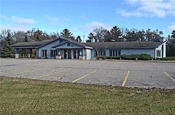 118 County Road Kk 128, Amherst, WI 54406