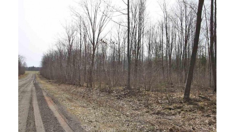 Lot 14 Kohl Road Athens, WI 54411 by Coldwell Banker Action $16,900