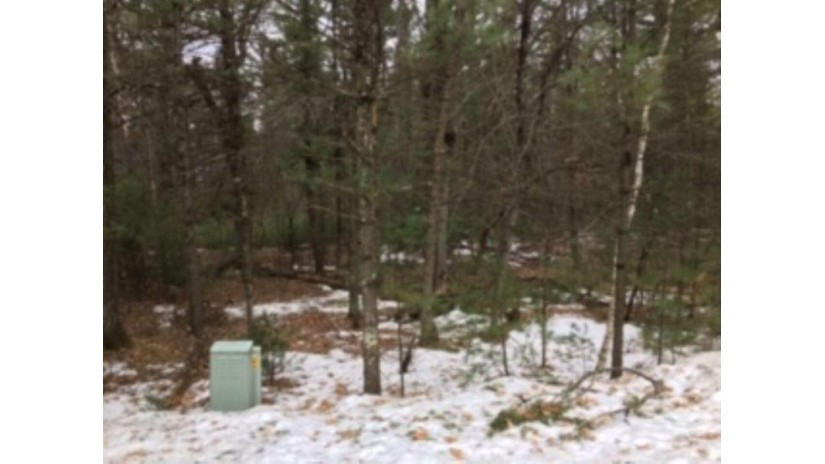 Lot 58 Brookhaven Trace Wisconsin Rapids, WI 54494 by First Weber $17,900