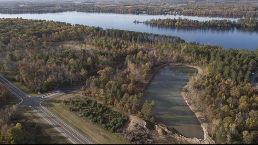2971 Waterview Drive Lot #16 Biron, WI 54494 by Classic Realty, Llc $69,000