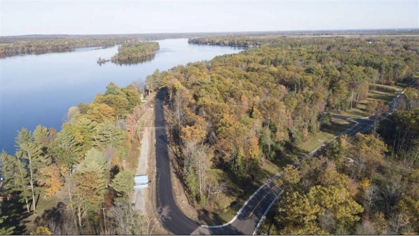 2990 Waterview Drive Lot #21 Biron, WI 54494 by Classic Realty, Llc $72,000
