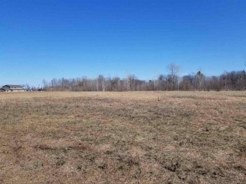 Lot 9 Songbird Drive, Stevens Point, WI 54481