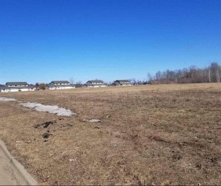 Lot 8 Songbird Drive, Stevens Point, WI 54481
