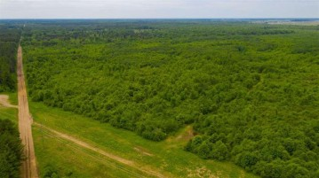 160 Acres MOL Range Road, Wisconsin Rapids, WI 54495