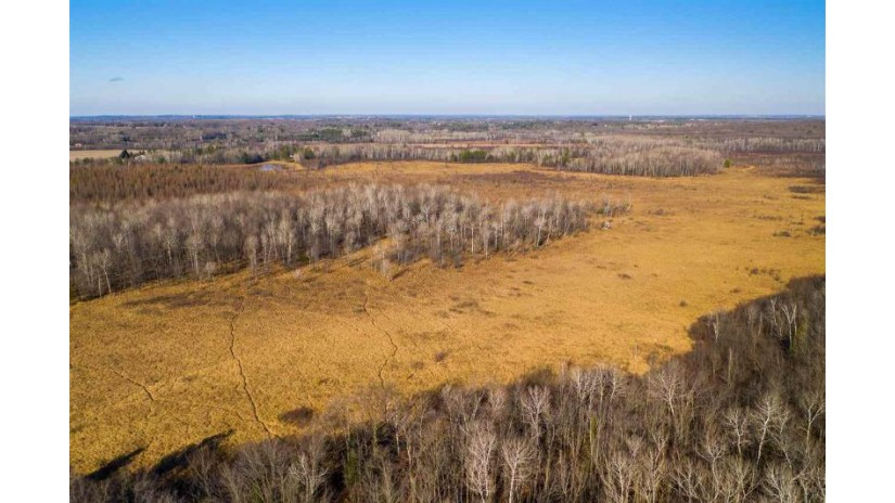 160 Acres Martin Road Mosinee, WI 54455 by First Weber $149,900