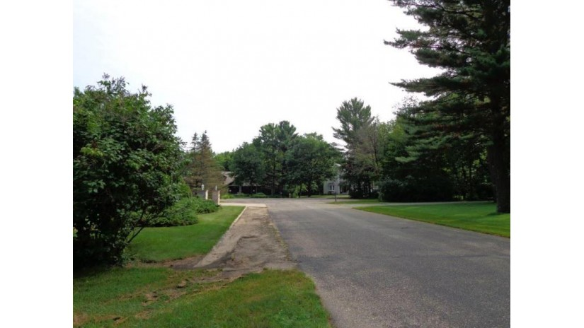 2110 Bridle Path Wisconsin Rapids, WI 54494 by First Weber $49,900