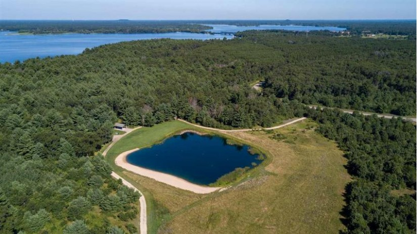 Lot 8 Timber Shores Arkdale, WI 54613 by Keller Williams Rapids $199,900