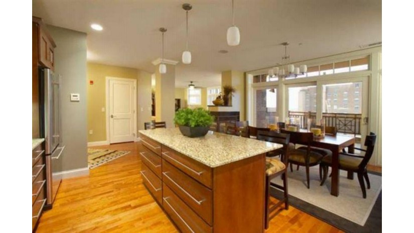 330 3rd Street North Unit #603 Wausau, WI 54403 by First Weber $549,900